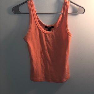Cropped Tank-Top